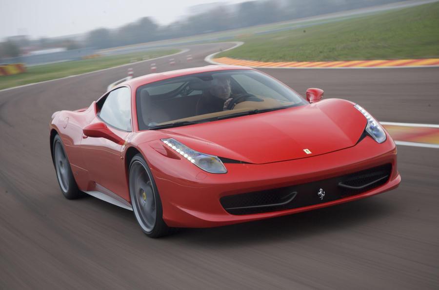 Goodwood 2010: top 10 cars