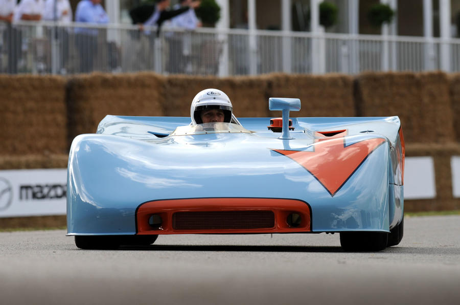 Goodwood 2010: top 10 people