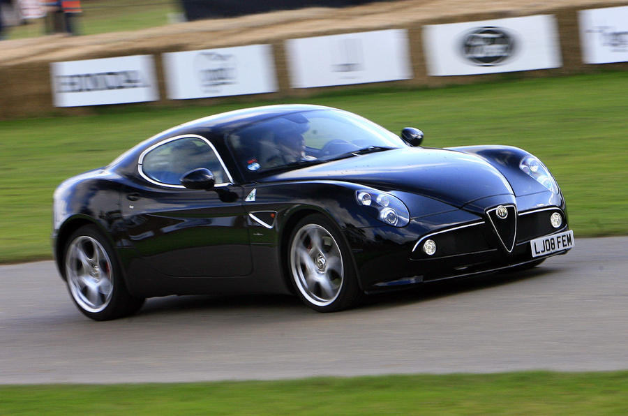 Goodwood 2010: top 10 concepts