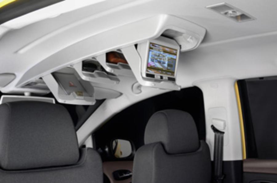 Seat Altea Freetrack TDI