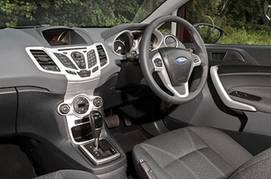 ford fiesta style auto review autocar. Black Bedroom Furniture Sets. Home Design Ideas