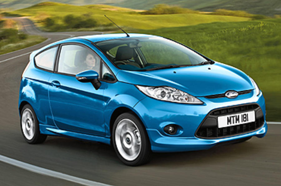ford fiesta 1 6 zetec s review autocar. Black Bedroom Furniture Sets. Home Design Ideas