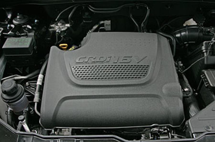 Kia Sorento 2.2D 4WD