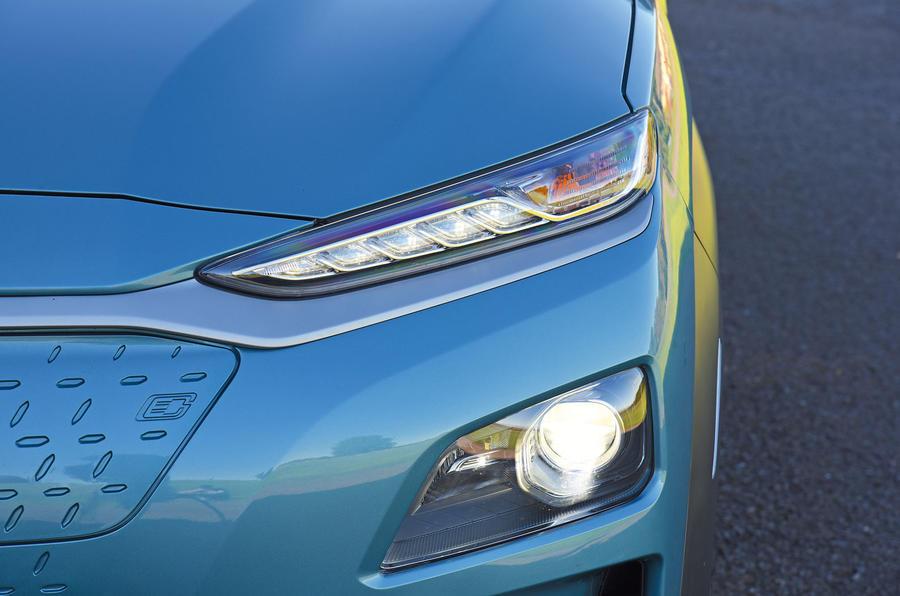 Hyundai Kona Electric Review 2021 Autocar
