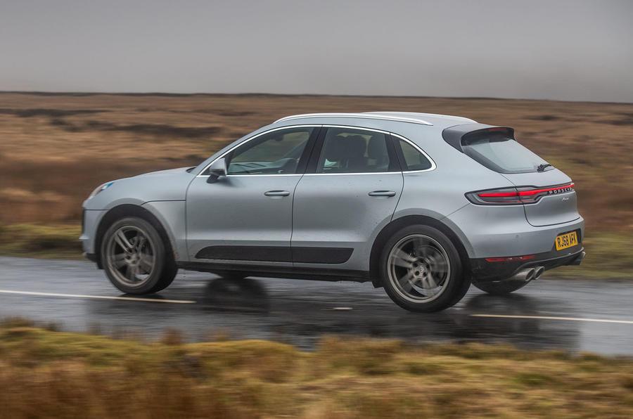 Porsche Macan Review (2019)