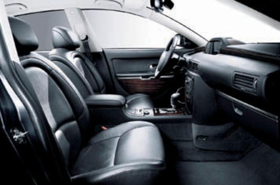 Citroen C6 3.0 V6