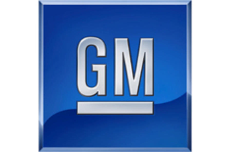 GM workers strike in US