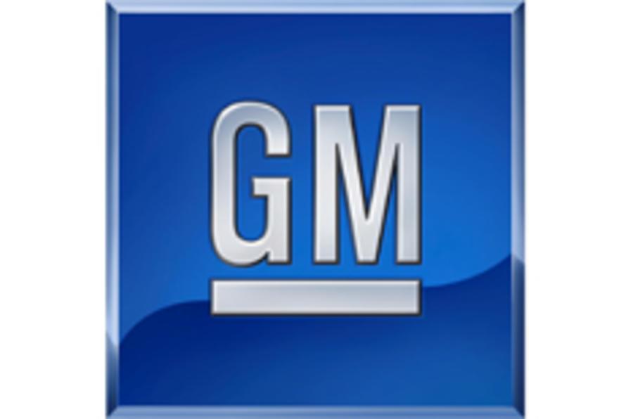 GM rumoured to be buying Chrysler