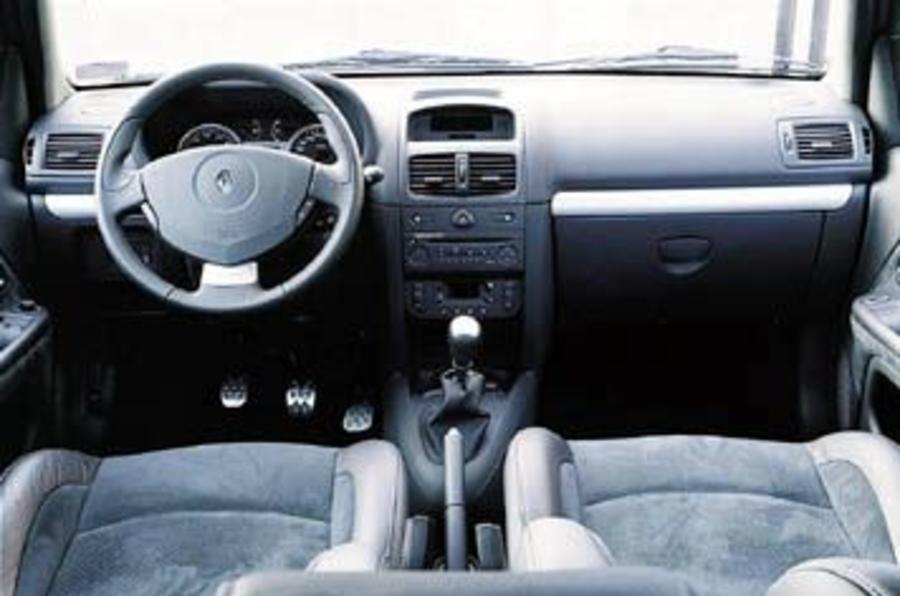 Renault Clio Renaultsport 182 review  Autocar