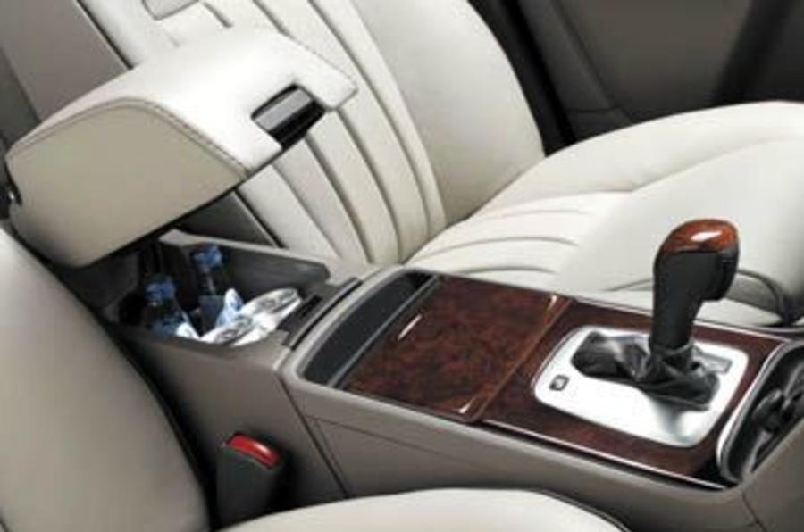 Volvo XC90 D5 Executive