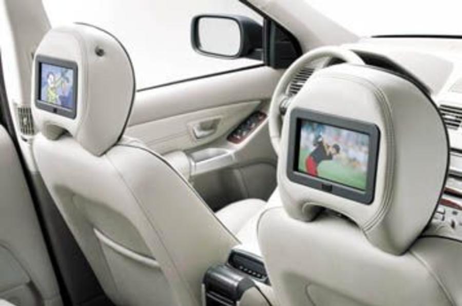 Volvo XC90 D5 Executive review | Autocar