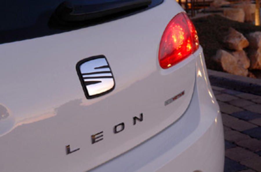 Seat Leon 1.9 TDI Ecomotive