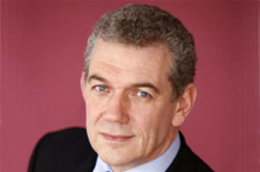 Peugeot boss Streiff ousted