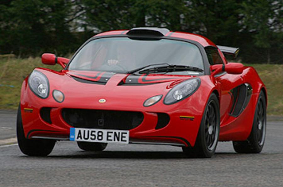 Lotus Exige S 260 review  Autocar