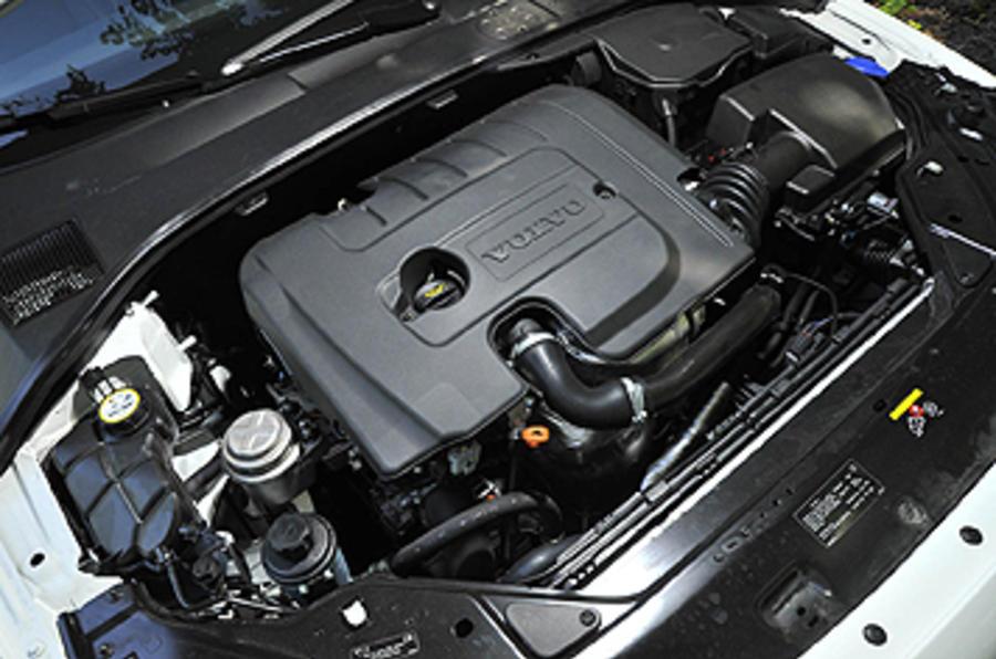 Volvo V70 1.6D DRIVe SE review | Autocar