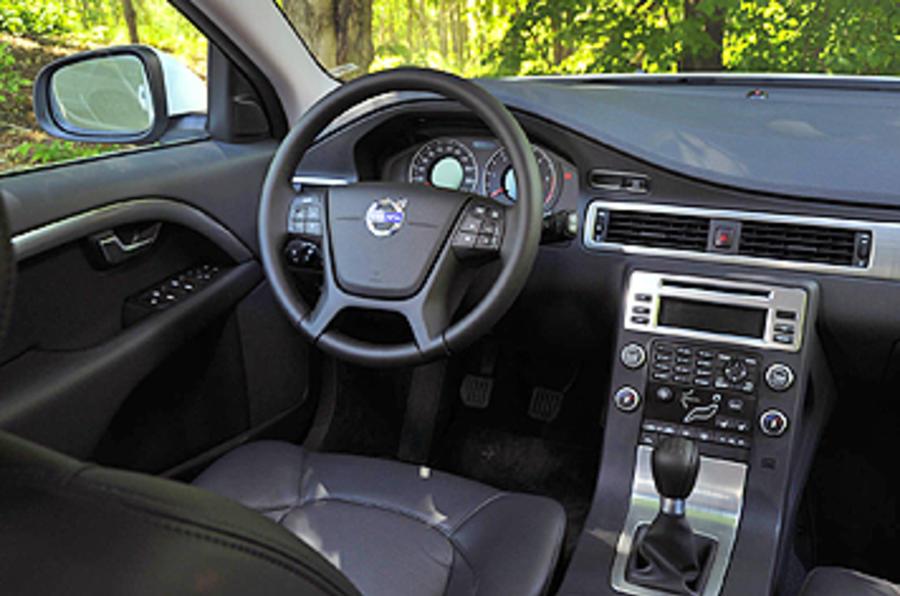 Volvo V70 1.6D DRIVe SE