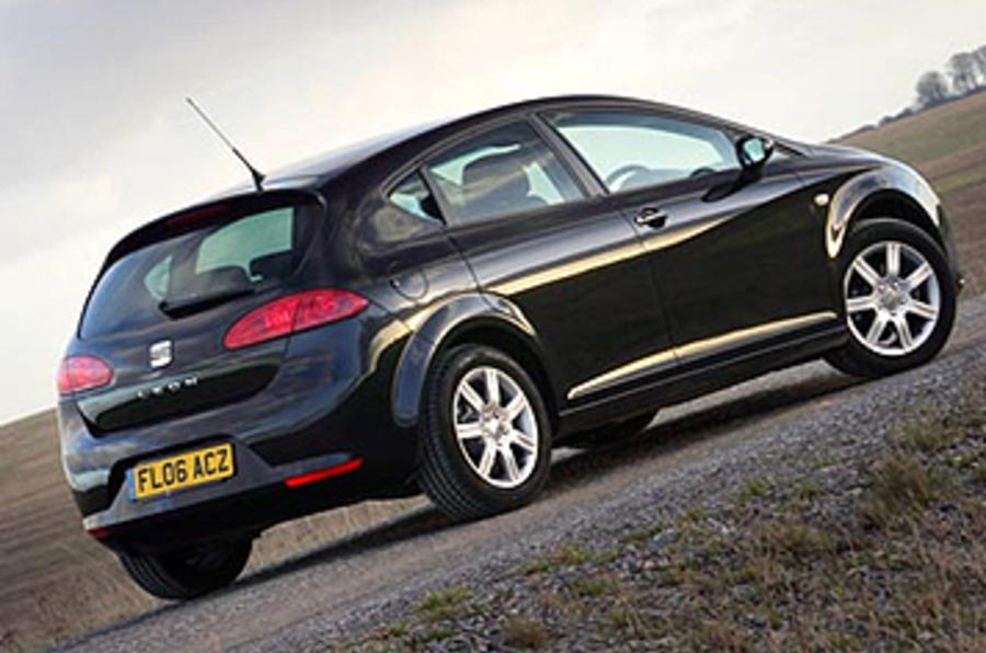 seat leon 1 4 tsi stylance review autocar. Black Bedroom Furniture Sets. Home Design Ideas