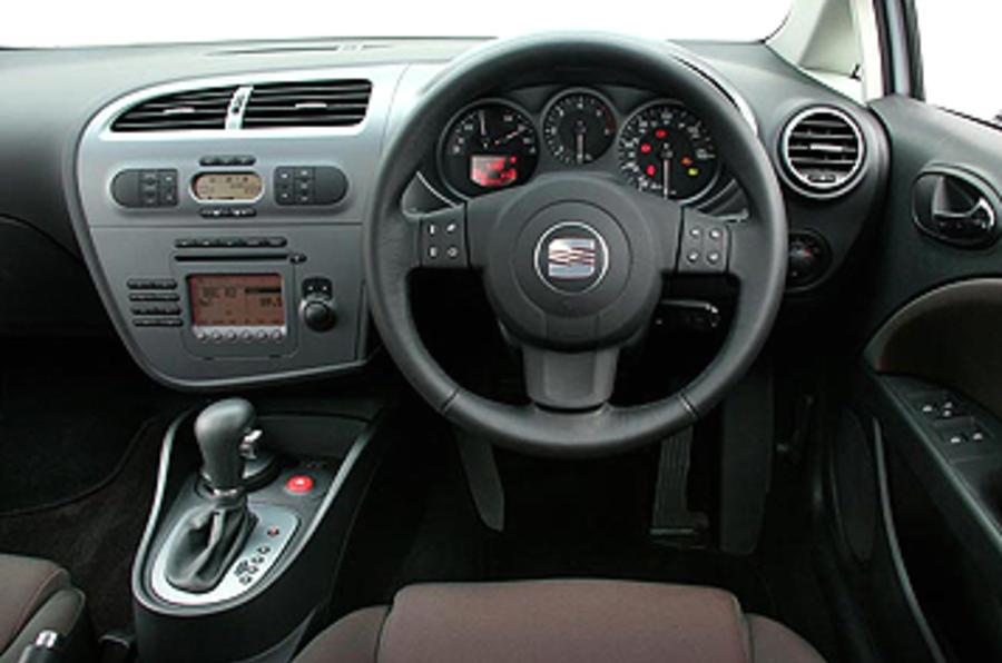 seat leon 1.4 tsi stylance review | autocar