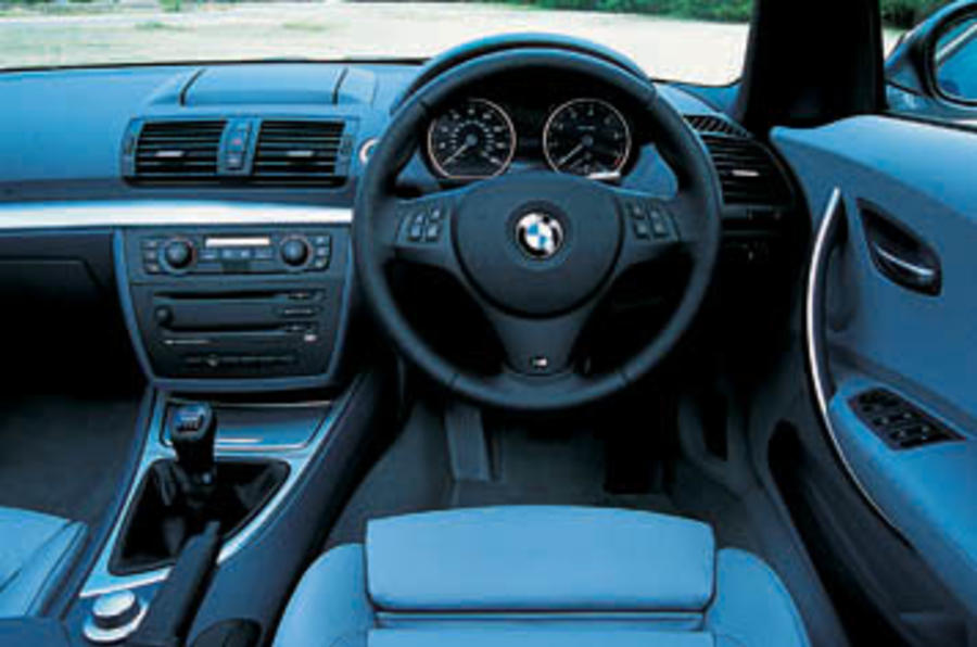 BMW 130i M Sport review | Autocar