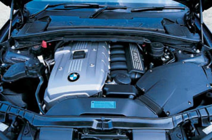 Bmw 130i M Sport Review Autocar