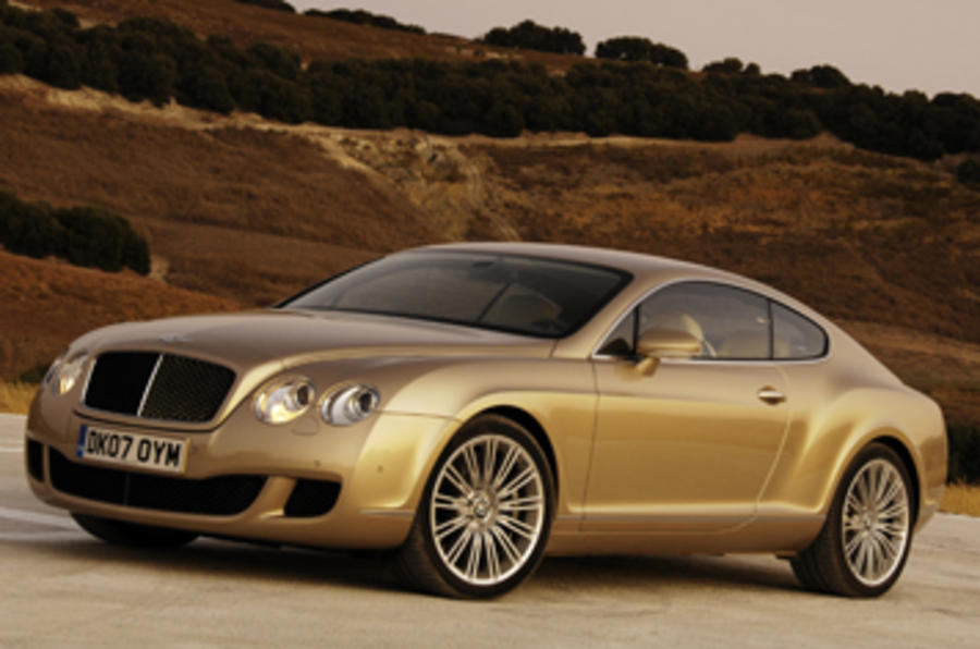 bentley continental gt speed review autocar. Black Bedroom Furniture Sets. Home Design Ideas