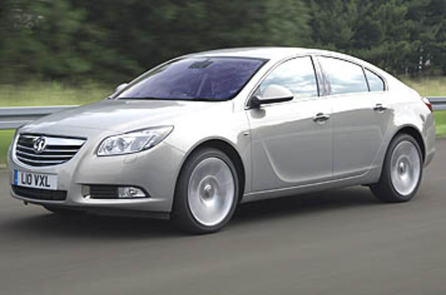 vauxhall insignia 2 0 cdti 130 review autocar. Black Bedroom Furniture Sets. Home Design Ideas