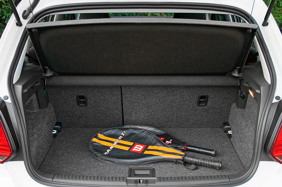 Image Result For Audi A Sportback Luggage Space
