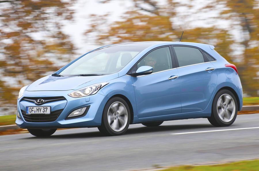 hyundai i30 3dr 1 6 crdi premium 2011 review autocar rh autocar co uk 2017 Hyundai I30 2015 Hyundai I30