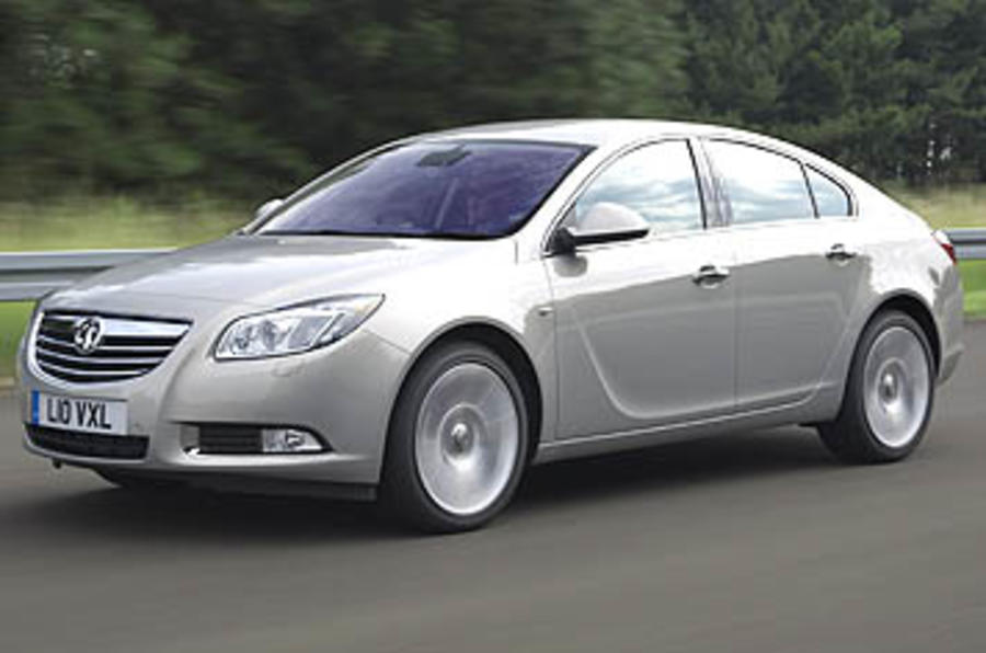 vauxhall insignia 1 8 exclusiv review autocar