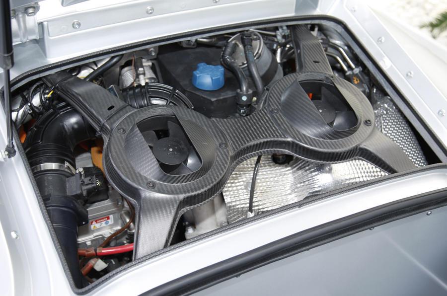 Volkswagen Xl1 Review Autocar