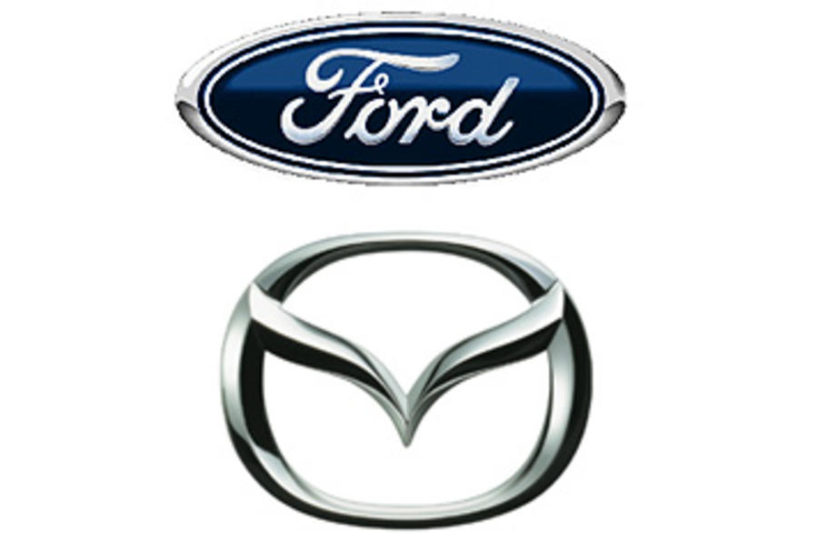 Ford-Mazda tie-up to end