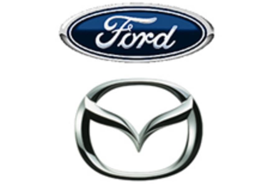 Mazda: Ford is here to stay