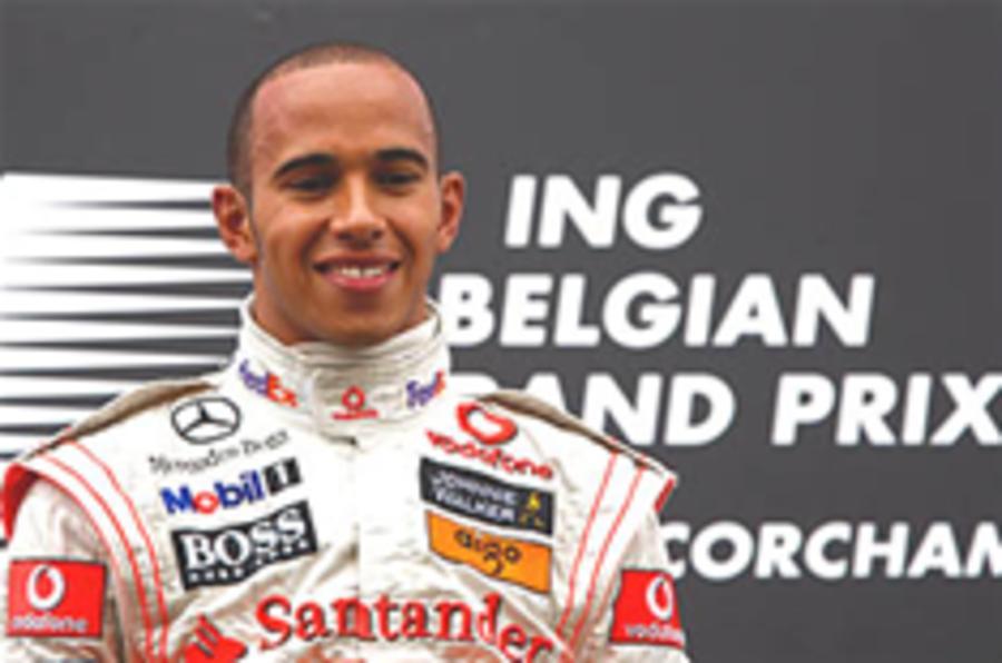 Hamilton doubts F1 rule changes