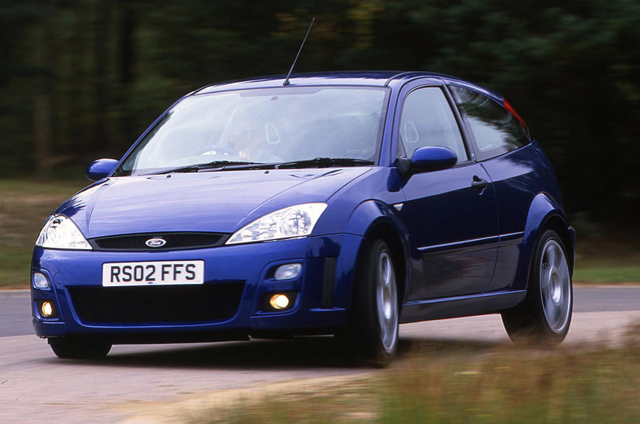 The best hot hatch ever