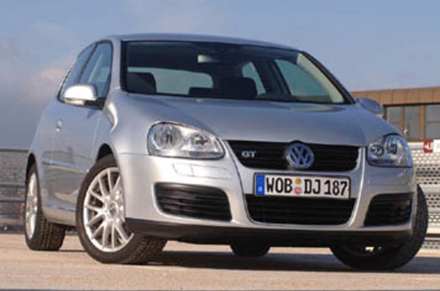 vw golf gt  tdi  review autocar