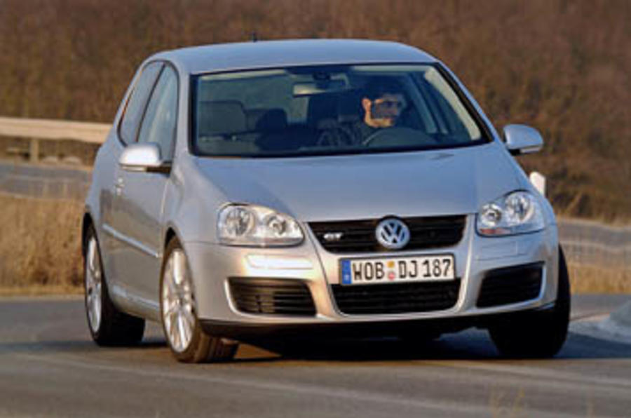 VW Golf GT 2.0 TDI 170