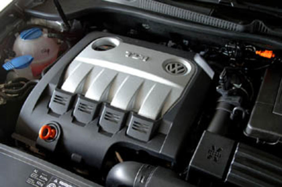 2017 Volkswagen Golf Tsi S >> VW Golf GT 2.0 TDI 170 review | Autocar