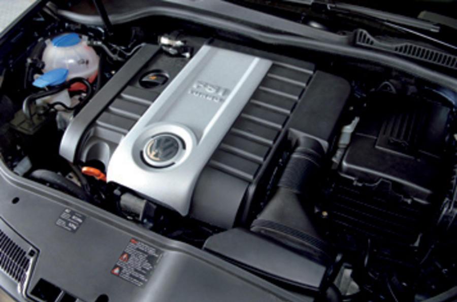 VW Jetta 1.4 TSI 170