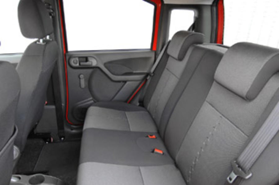 Fiat Panda 100hp Review Autocar