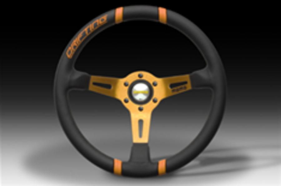 Wheely good for drifting