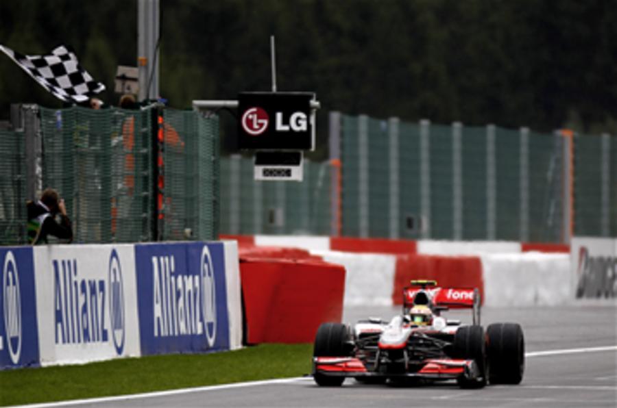 Italian GP: full preview