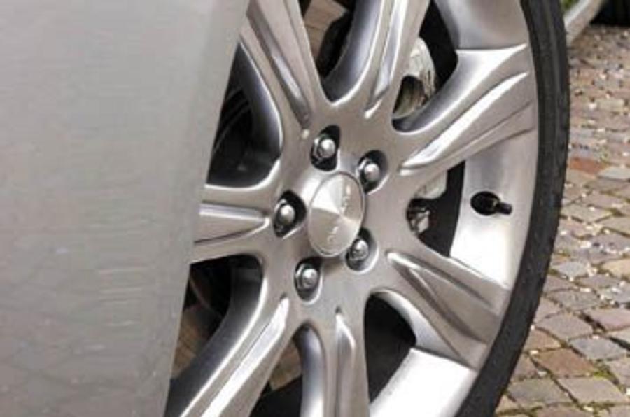 Subaru Legacy Spec B