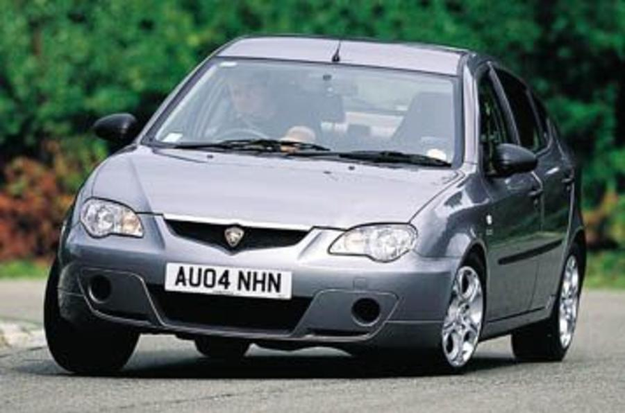 How Long Does It Take To Jump A Car >> Proton GEN-2 1.6 review | Autocar