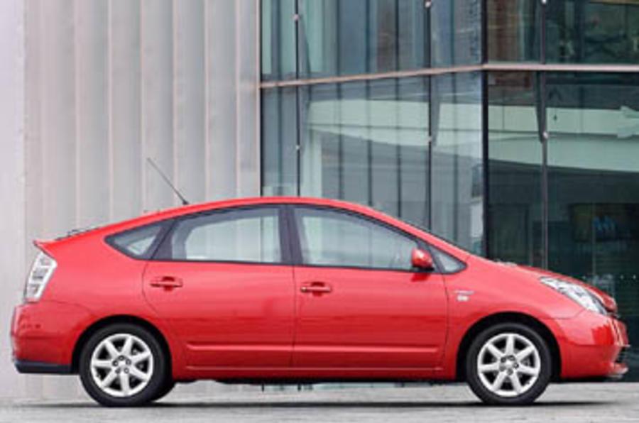 Toyota Prius 1.5 T Spirit