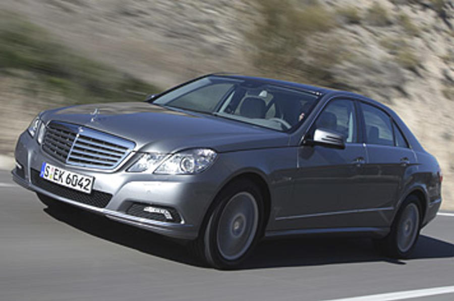 mercedes e250 cdi blueefficiency review autocar. Black Bedroom Furniture Sets. Home Design Ideas