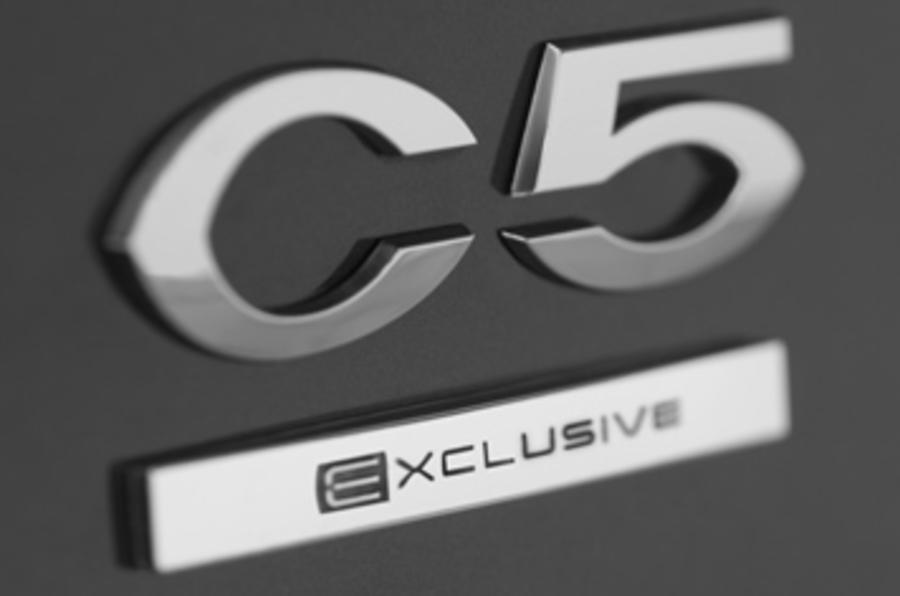Citroën C5 HDi V6 Exclusive