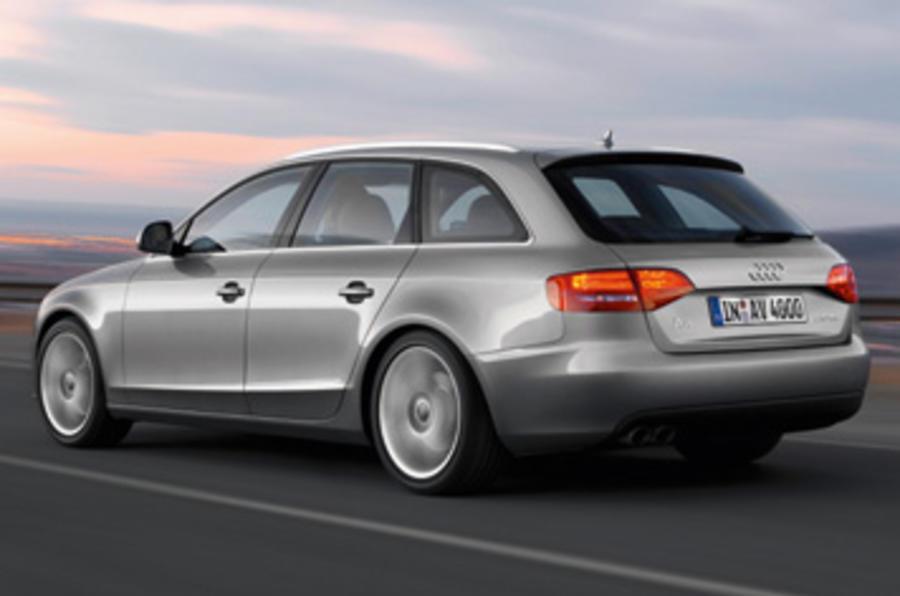 Audi A4 1.8 T FSI SE Avant review | Autocar