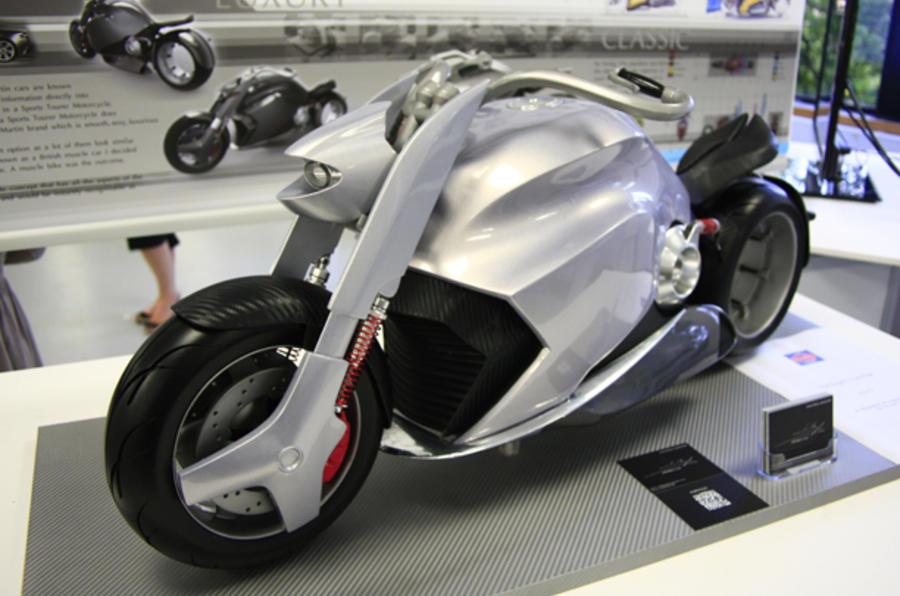 ... Car Designs Of The Future ...