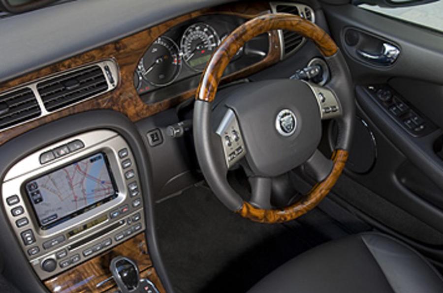Jaguar X Type 2.2D S ...