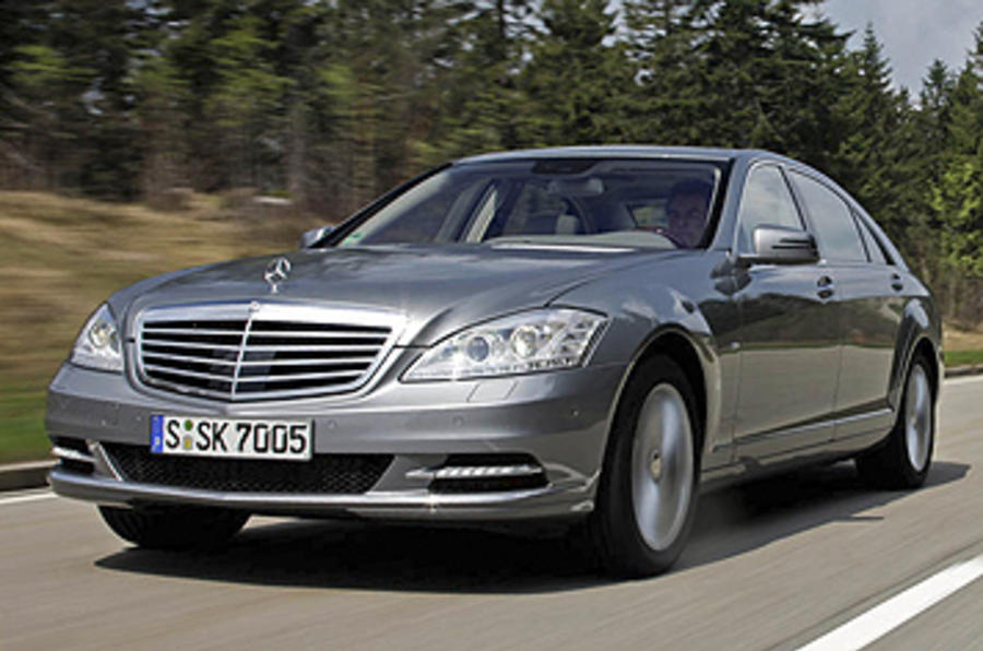 mercedes s class s 350 cdi review autocar. Black Bedroom Furniture Sets. Home Design Ideas